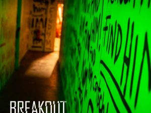 Breakout Manchester – Real Live 60 Minutes Escape Rooms For Two