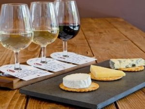 York Food Tour with Tastings for Two