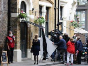Bridget Jones Tour of Film Locations in London for Two