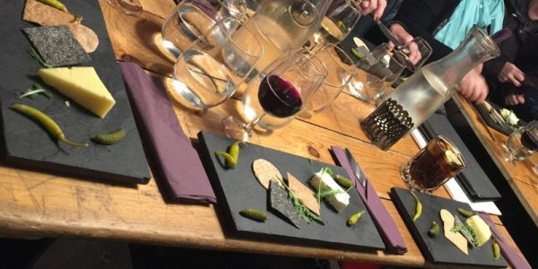 York Food Tour