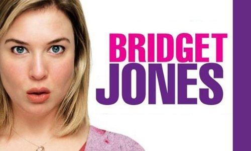 Bridget Jones Tour
