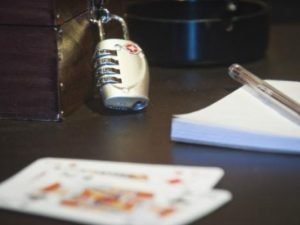 Real Live Escape Rooms Liverpool at Breakout for Two