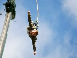160ft Bungee Jump for Two – Bungee Jumping UK (8 Locations)