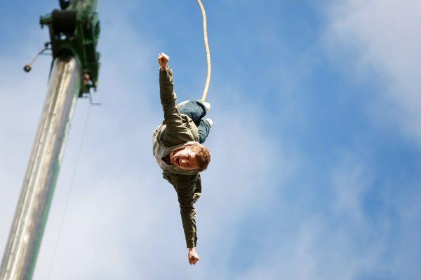 Bungee Jumping UK