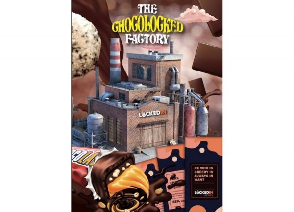 Locked In Escape Rooms