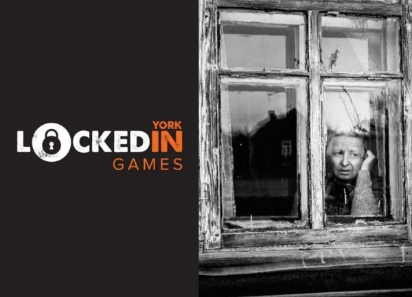 Escape Rooms York for Two