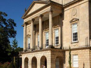 Bridgerton Experience Bath Walking Tour for Two