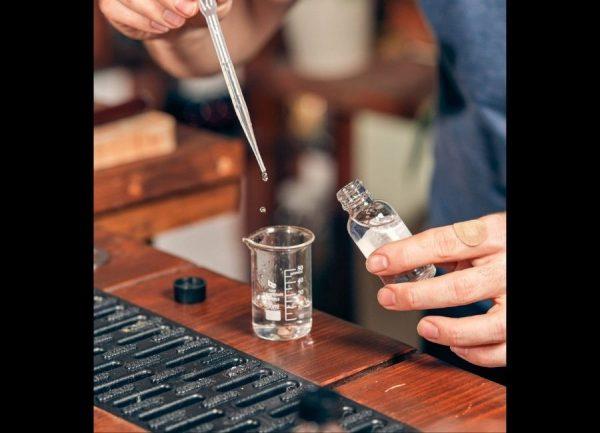 Liquor Studio Leeds