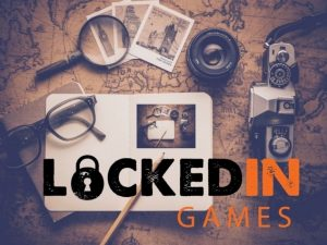 Escape Room Leeds Experience for Two at Locked In Games
